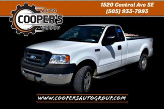 2008 Ford F-150 XL in Albuquerque, NM 87106