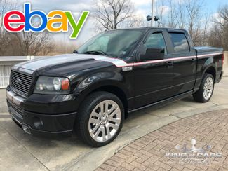 2008 Ford F150 Foose Edition SUPERCHARGED 5.4L V8 ONLY 59K MILES 2-OWNER ROUSH in Woodbury, New Jersey 08093