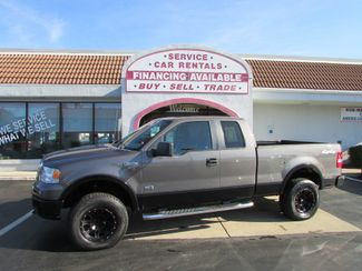 2008 Ford F150 in Fremont OH, 43420