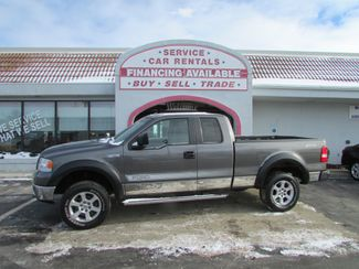 2008 Ford F150 STX 4WD in Fremont OH, 43420