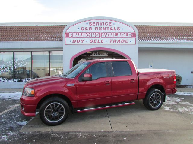 2008 Ford F150 *SOLD!