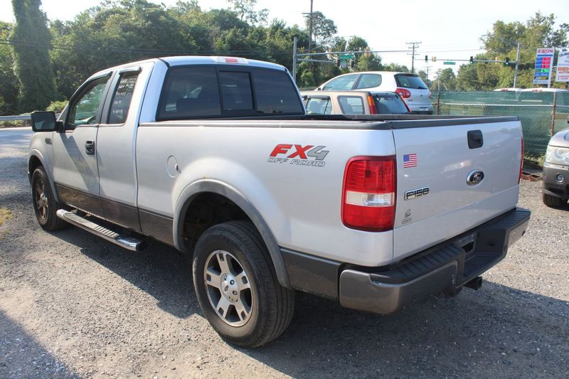 2008 Ford F150   city MD  South County Public Auto Auction  in Harwood, MD