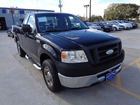 2008 Ford F-150 XL in Houston