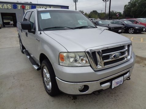 2008 Ford F-150 XLT in Houston