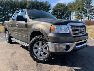 2008 Ford F150 SUPERCREW in Leesburg, Virginia 20175