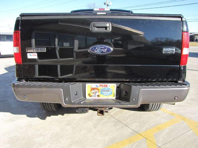 2008 Ford F-150 60th Anniversary in Medina, OHIO 44256