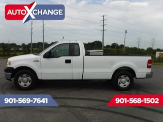 2008 Ford F150 XL in Memphis, TN 38115