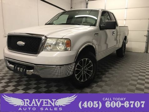 2008 Ford F150 XLT New Wheels and Tires in Oklahoma City