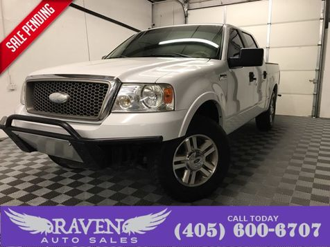 2008 Ford F150 Lariat 5.4L V8 Custom in Oklahoma City