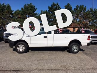 2008 Ford F-150 XL Ontario, OH