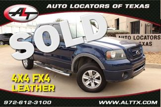 2008 Ford F150 FX4 | Plano, TX | Consign My Vehicle in  TX