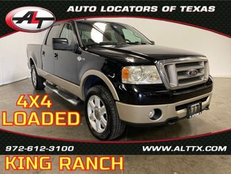 2008 Ford F-150 King Ranch in Plano, TX 75093