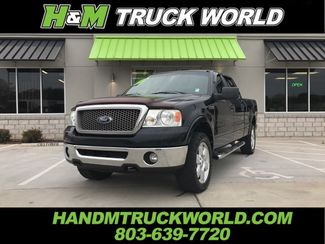 2008 Ford F150 Lariat 4X4 *SUPER-CREW* LOW MILES in Rock Hill, SC 29730
