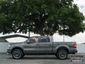 2008 Ford F150 Crew Cab FX2 4.6L V8 in San Antonio Texas, 78217