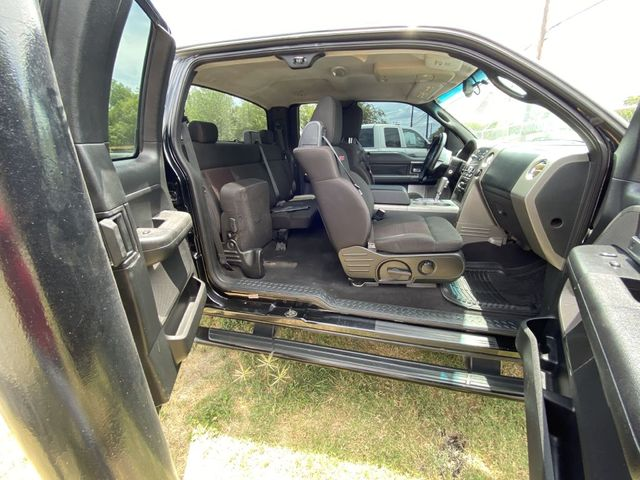 2008 Ford F150 in San Antonio, TX 78237