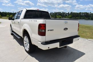 2008 Ford F150 Limited Walker, Louisiana 7