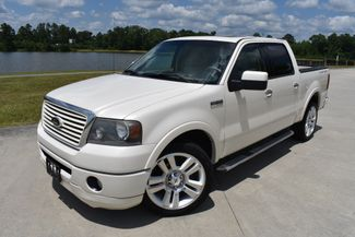 2008 Ford F150 Limited Walker, Louisiana 5