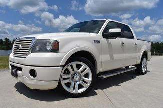 2008 Ford F150 Limited Walker, Louisiana 4