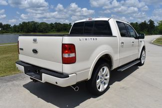 2008 Ford F150 Limited Walker, Louisiana 3