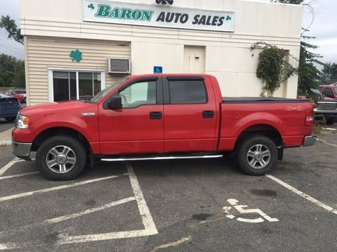2008 Ford F150 XLT in West Springfield, MA