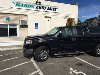 2008 Ford F150 in West Springfield, MA