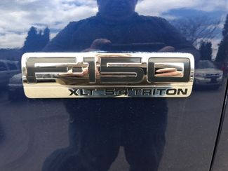 2008 Ford F150 XLT  city MA  Baron Auto Sales  in West Springfield, MA