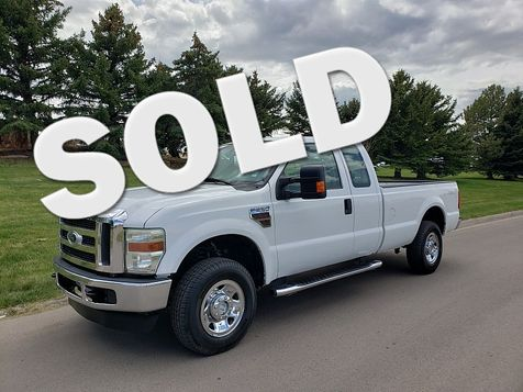 2008 Ford F250 4WD Supercab XLT in Great Falls, MT