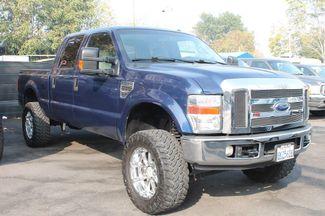 2008 Ford F250 SUPER DUTY in San Jose CA, 95110