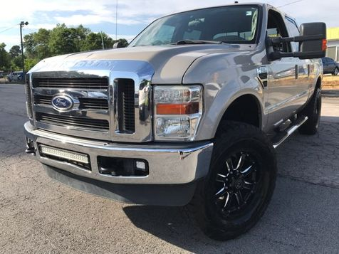 2008 Ford F250SD XLT in Gainesville, GA