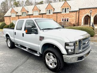 2008 Ford-Crew Cab! Lariet! 4x4! Turbo Diesel! F250SD-SHOWROOM CONDITION Lariat in Knoxville, Tennessee 37920