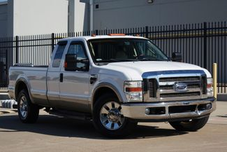 2008 Ford Super Duty F-250 SRW Lariat* 6.4L Diesel* only 123K Mi*  | Plano, TX | Carrick's Autos in Plano TX