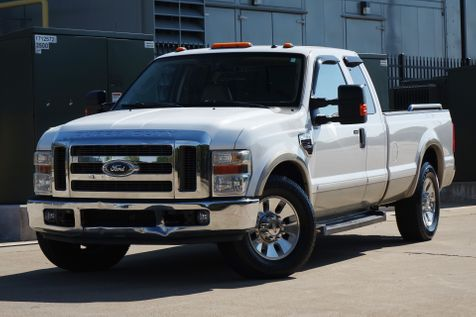 2008 Ford Super Duty F-250 SRW Lariat* 6.4L Diesel* only 123K Mi*  | Plano, TX | Carrick's Autos in Plano, TX