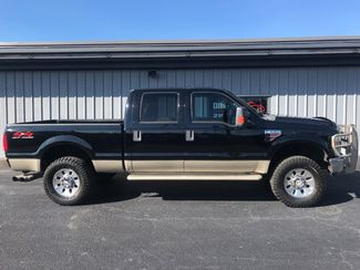 2008 Ford Super Duty F-250 SRW XLT  city TX  Clear Choice Automotive  in San Antonio, TX