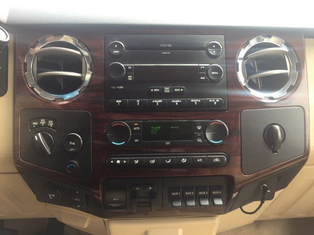2008 Ford F250SD Lariat in San Antonio, TX 78212
