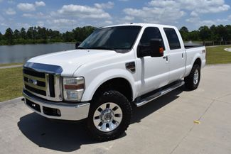 2008 Ford F250SD Lariat Walker, Louisiana 5