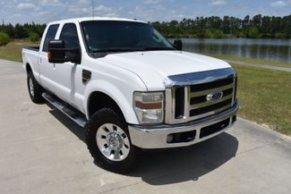 2008 Ford F250SD Lariat Walker, Louisiana 1