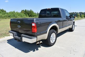 2008 Ford F250SD Lariat Walker, Louisiana 3