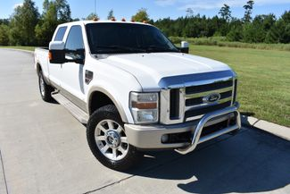 2008 Ford F250SD King Ranch Walker, Louisiana 1