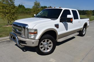 2008 Ford F250SD King Ranch Walker, Louisiana 5