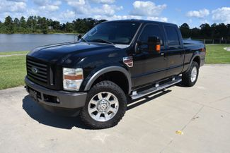 2008 Ford F250SD FX4 Walker, Louisiana 5