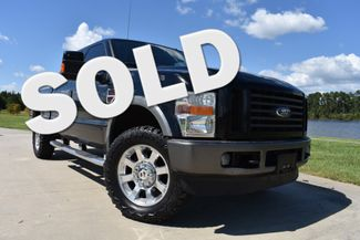 2008 Ford F250SD FX4 Walker, Louisiana