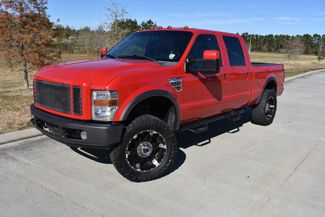 2008 Ford F250SD FX4 Walker, Louisiana 1