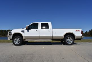 2008 Ford F250SD King Ranch Walker, Louisiana 2