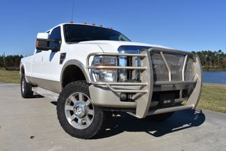 2008 Ford F250SD King Ranch Walker, Louisiana 4