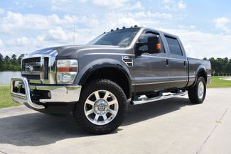 2008 Ford F250SD Lariat Walker, Louisiana 4