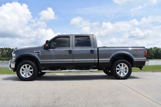 2008 Ford F250SD Lariat Walker, Louisiana 6