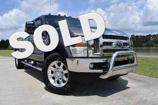 2008 Ford F250SD Lariat Walker, Louisiana