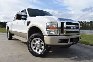 2008 Ford F250SD King Ranch in Walker, LA 70785