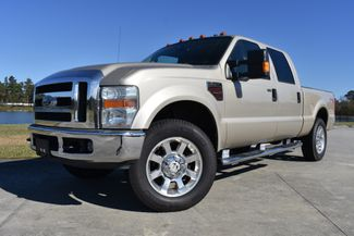 2008 Ford F250SD Lariat in Walker, LA 70785