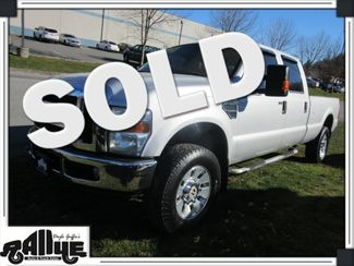 2008 Ford F350 XLT C/Cab 4WD in Burlington, WA 98233